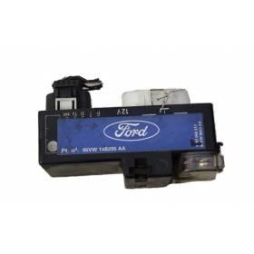 fan relay Ford 95vw14b205aa