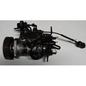 Pompe injection DELPHI PEUGEOT CITROEN DW8 1.9 ref R8448B371C 8448B371C R8448B371B 8448B371B