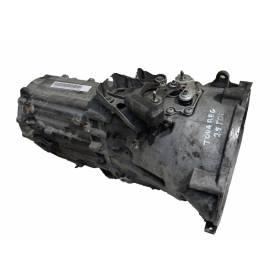 Gearbox VW Touareg type FEA