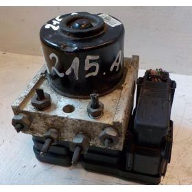 Abs unit Mazda / Ford Fiesta 4S61-2M110-CC 10.0970-0132.3 10.0207-0051.4 10097001323 10020700514