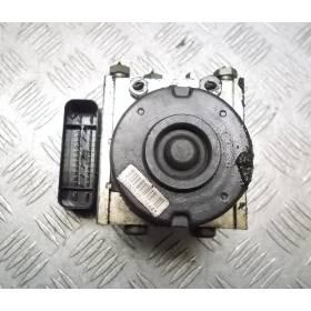 Bloc ABS Mazda / Ford Fiesta 4S61-2M110-CC 10.0970-0177.3 10.0207-0051.4 10097001773 10020700514