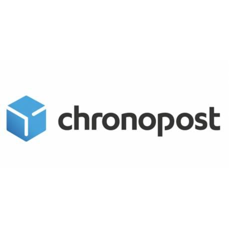 Envoi en Chronopost pour la France métropolitaine