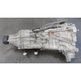 Automatic gearbox Audi Q5 2.0 TDI Quattro type MNQ LTC LHH NWC 0B5300057E 0B5300057EX