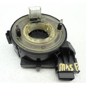 Ressort spirale avec électronique / Bague de rappel pour angle de braquage capteur G85 VW Golf 5