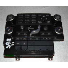 Climatronic panel control VOLVO S80 II V70 III XC70 30782902