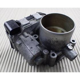 THROTTLE BODY ACTUATOR NISSAN NOTE MICRA JUKE HITACHI ref 526-01