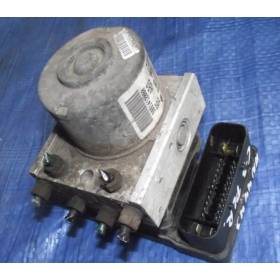 Abs unit Peugeot Citroen 9651412080