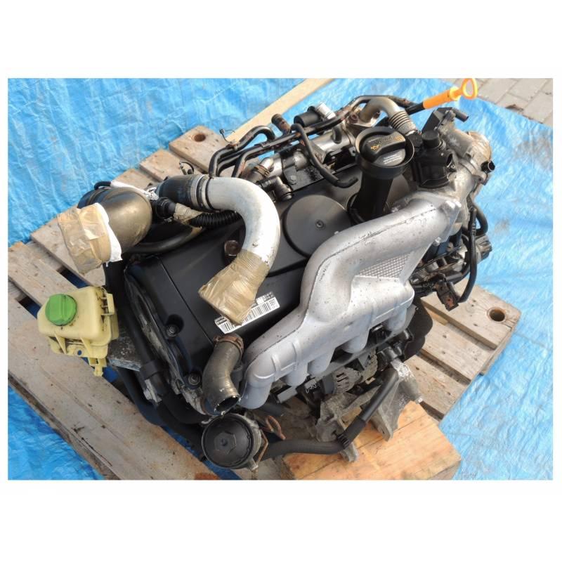 moteur diesel vw transporter t5 2 5 tdi 2007 bnz. Black Bedroom Furniture Sets. Home Design Ideas