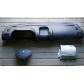 Planche de bord airbag Renault Clio 2 Lift