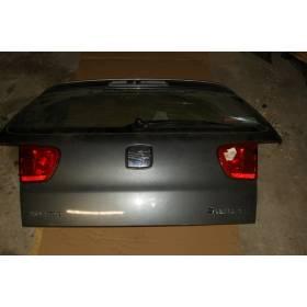 Malle arrière grise IBIZA 2 ph2