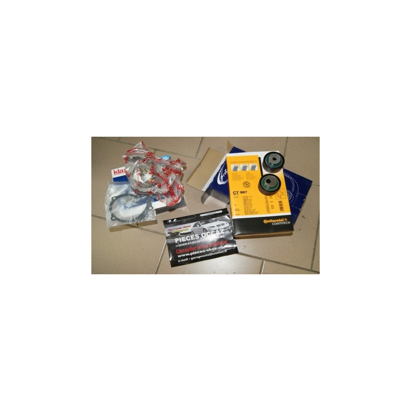 kit distribution neuf peugeot citroen 2l hdi citroen kit de distribution sur pieces. Black Bedroom Furniture Sets. Home Design Ideas
