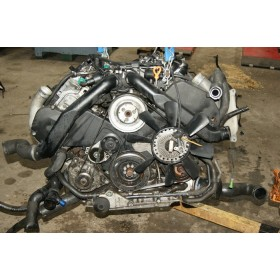 Motor for Audi A4 S4 / A6 / A8 2L7 type AJK / AGB / ARE / DES