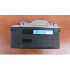 ENGINE CONTROL UNIT ECU ABS 0125457432 MERCEDES BOSCH 0265101040
