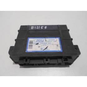 CONTROL MODULE UNIT FORD MONDEO 93BG15K600EC