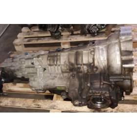 Boite automatique TRANSMISSION TIPTRONIC AUDI A6 C5 2.7T FAX