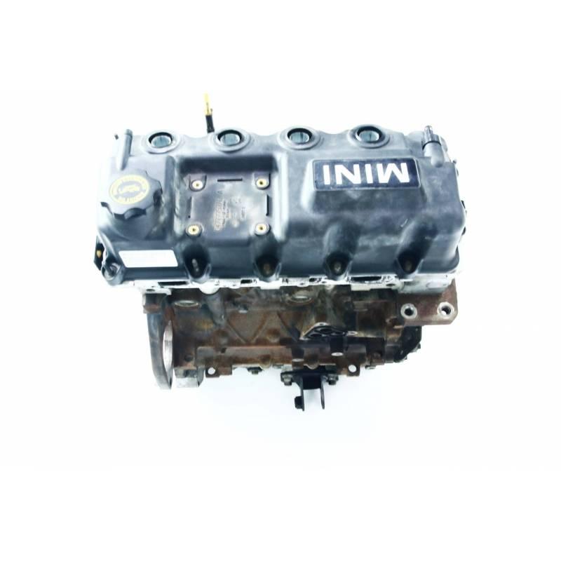 moteur 1l6 essence pour mini cooper one w10b16a ref 11000392945 11000392946 moteur diesel. Black Bedroom Furniture Sets. Home Design Ideas
