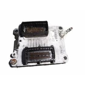 MOTOR UNIDAD DE CONTROL ECU OPEL CORSA D 1.2 16V 0261208940 55557933