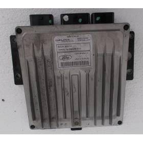 Calculateur moteur Ford Focus mk1 1.8 TDCI 1S4A-9F954-CK