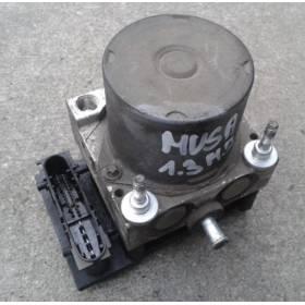 ABS unidad de control FIAT IDEA 0265231308 0265800304 46826209