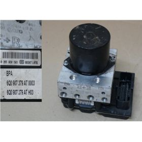 Abs unit Seat Ibiza / Cordoba / VW Polo 6Q0614517AL 6Q0614517AM 6Q0614517AR 0265950593 6Q0907379AT