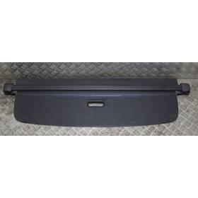 Plage arrière / Couvre coffre coloris gris VW Golf VII ref 1K9867871 1K9867871B