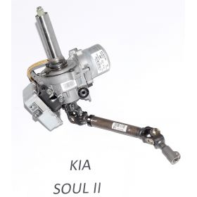 Electric power steering column KIA SOUL II 1.6 CRDi