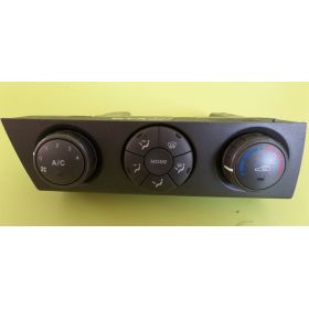 Unité de commande d'affichage pour climatiseur / Climatronic SSANG YONG REXTON ref 68700-0900X 687000900X