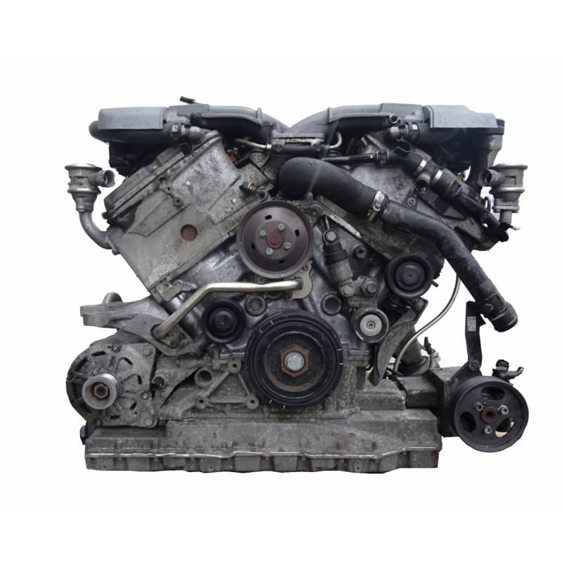 ... Engine motor AUDI A8 D3 W12 6.0 type BHT ...