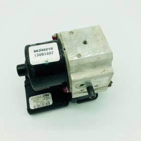 Abs unit Chevrolet Matiz 96340210 TRW 13091807 13216610 S108196010
