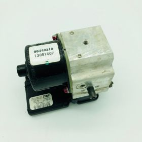 Bloc abs Chevrolet Matiz 96340210 TRW 13091807 13216610 S108196010