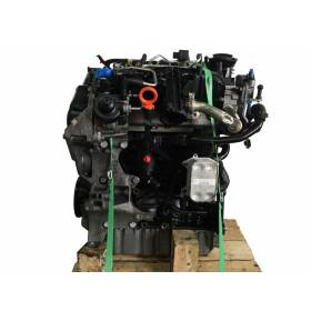 ENGINE MOTOR SEAT ALHAMBRA 2.0 TDI CFF