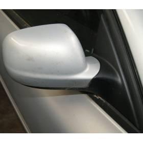 Rétroviseur passager pour VW Passat 3B gris clair LB7Z