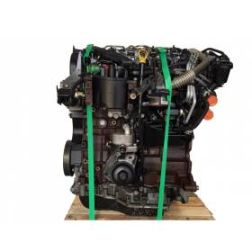 ENGINE MOTOR CITROEN C5 2.2 HDI 170  4HT