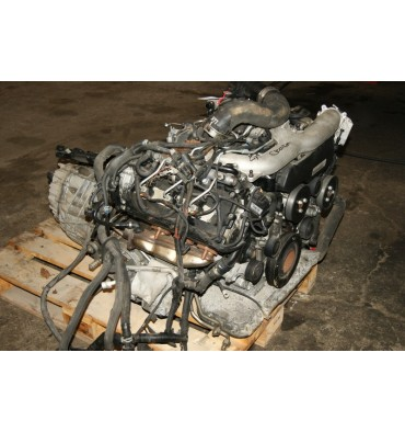 Engine V6 2L7 190 cv TDI type CAMA