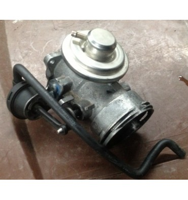 Exhasut recirculation valve 1L9 TDI 130 ref 038131501AB / 038131501AM