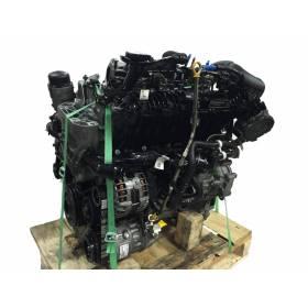 ENGINE MOTOR JAGUAR E-PACE  2.0 D 204DTD