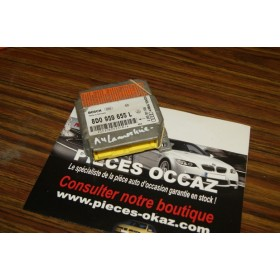 Calculateur d'airbag Audi ref 8D0959655L / 8D0959655C