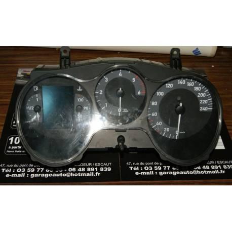 Compteur / combiné porte-instruments ref 1P0920840C / 1P0920840CX