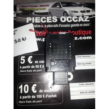 Filtre antiparasitaire pour VW Golf 5 ref 5M0035570B