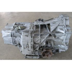 automatic gearbox AUDI A4 B6 2.5 TDI type JKZ GEC