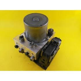 BLOC ABS LAND ROVER FH22-2C405-AC Bosch 0265952217 0265239503