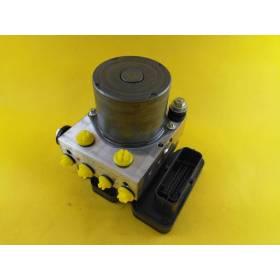 ABS Steuergeraet Hydraulikblock FIAT DUCATO 269054 51987031 0265805162 0265260991 2265106516