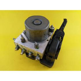 ABS UNIT RENAULT DACIA DUSTER 47660-8845R 476608845R 0265243681 269634