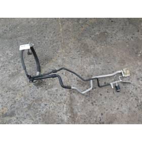 Tuyau de climatisation / Flexible de réfrigérant pour Audi TT ref 8N1820741 / 8N1820743
