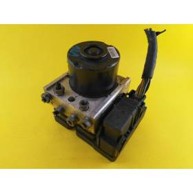 BLOC ABS FORD FIESTA FUSION 4S612M110AC ATE 10097001153 10020700334 00007916E1