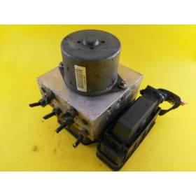 ABS Steuergeraet Hydraulikblock LANCIA DELTA  51848061 TRW 16882708