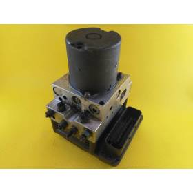 Unidad de control ABS BMW X5 6780126 3451-6785266-03 3452-6785270-01 Bosch 0265250292 0265960341