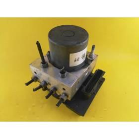 ABS Steuergerat Hydraulikblock FIAT BRAVO 51789679 Bosch 0265950670 0265235291