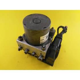 ABS Steuergeraet Hydraulikblock FIAT DUCATO PEUGEOT BOXER 0265231617 0265800461