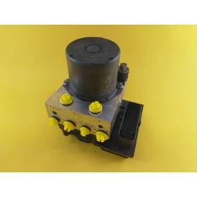 ABS Steuergerat Hydraulikblock FIAT DUCATO 51804597 Bosch 0265900346 0265233361